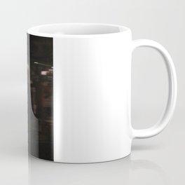 Don't Forget Tail Lights Coffee Mug