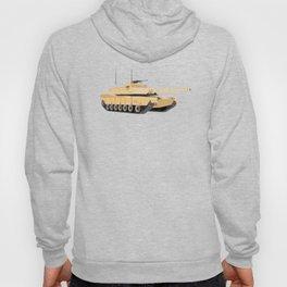 M1A1 Abrams Tank Hoody