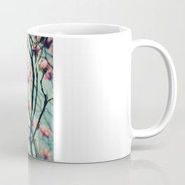 Magnolia Blossoms Coffee Mug