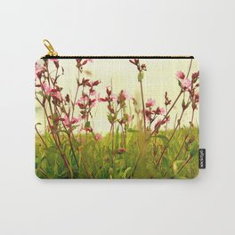 Fading - Original Photographic Art Carry-All Pouch