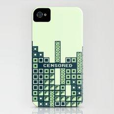 tantric tetris. Slim Case iPhone (4, 4s)