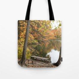 Favorite Seat Tote Bag