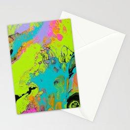 Totally Radical Stationery Cards