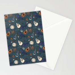 Bloodfeast Stationery Cards