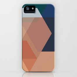 Geopop 05 iPhone Case
