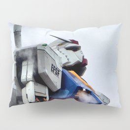 Gundam Pride Pillow Sham