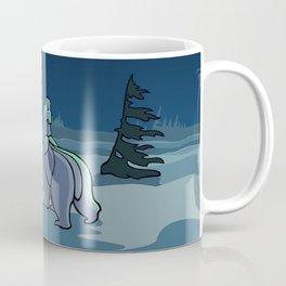 Arctic Art Gifts Coffee Mug