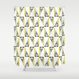 Larrissa Shower Curtain