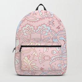 Mandala Creation 12 Backpack