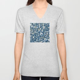 Eclipse Reflections Unisex V-Neck