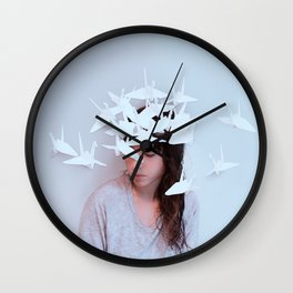 sweeter Wall Clock