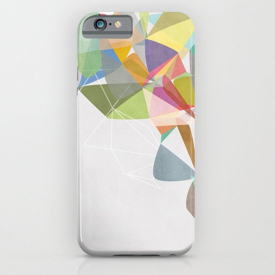 Graphic 201 iPhone & iPod Case