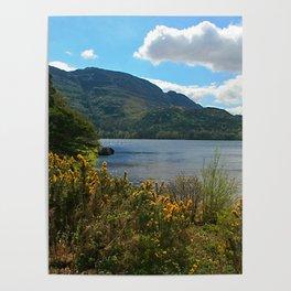 Killarney National Park, Ireland Poster