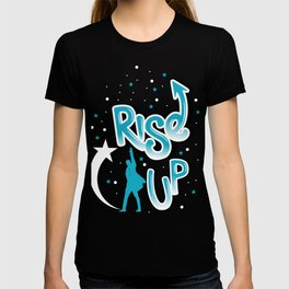 Rise Up - Hamilton T-shirt