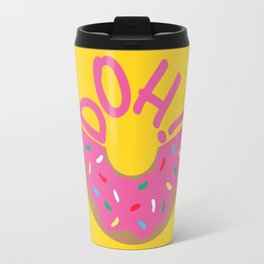 Doh! Travel Mug