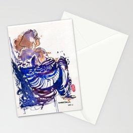 20161019 Libby No 11 Stationery Cards