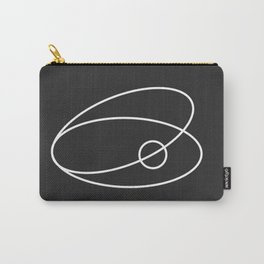 The sand makes the pearl. (Oyster) Carry-All Pouch