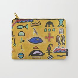 Bohemian - Red Sea (2020) Carry-All Pouch