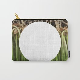 Hall-O Roots Carry-All Pouch