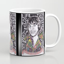 Noel Fielding  Coffee Mug