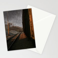 RUST. Stationery Cards