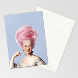 Maria Candy Stationery Cards