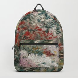 Dennis Miller Bunker - In The Greenhouse Backpack