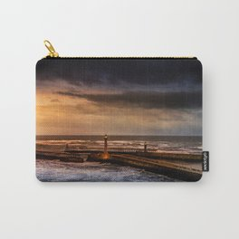 Whitby Harbour Carry-All Pouch