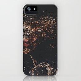 BROKEN #2 iPhone Case