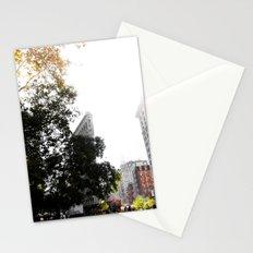 Flatiron Autumn Stationery Cards