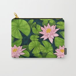 Supreme Lotus Carry-All Pouch