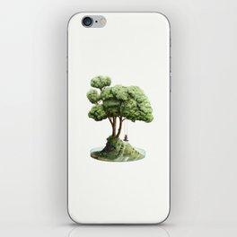 Petri Dreams iPhone Skin
