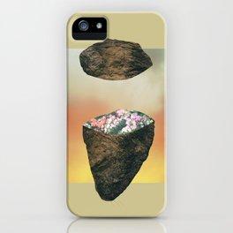 geode 01 iPhone Case