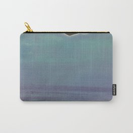 Let's Sail Away Carry-All Pouch