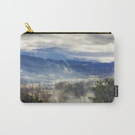 Wears Valley Smoky Mountains Carry-All Pouch