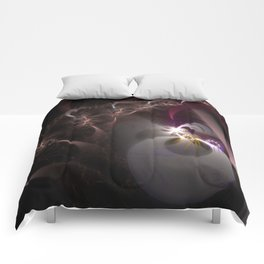 Space Egg Comforters