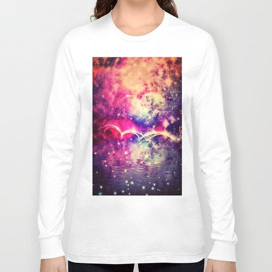 art-101 Long Sleeve T-shirt