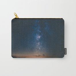 Milkyway Sunset Carry-All Pouch