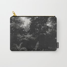 Under the leaves... Carry-All Pouch
