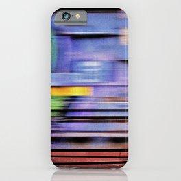 Vermont, Unexpectedly iPhone Case