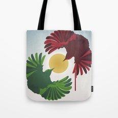 Wrens Tote Bag