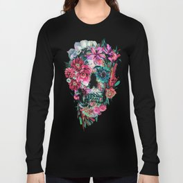 SKULL XIV Long Sleeve T-shirt