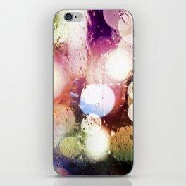 Raingb iPhone Skin