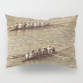 Do not row gentle Pillow Sham