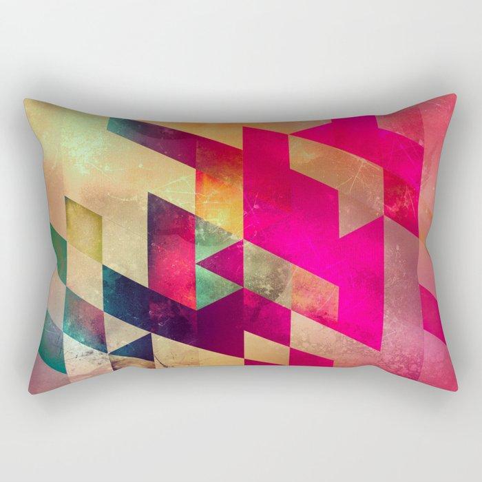 syx nyx Rectangular Pillow
