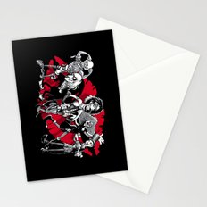 RHPS gang of five Stationery Cards
