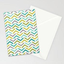 Ripples Dusk Stationery Cards