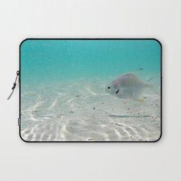 Just Keep Swimming Laptop Sleeve
