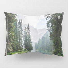 moody landscape Pillow Sham