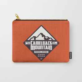 Camelback Mountain Carry-All Pouch